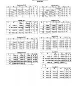 school-schedule-2013-2014